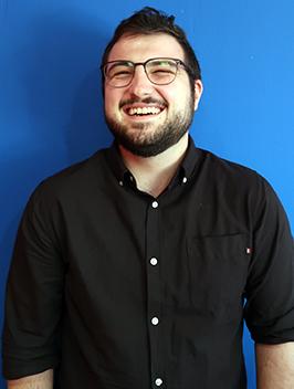 Jordan Barbarovich