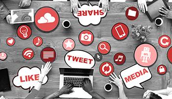 Service - Social Media Management